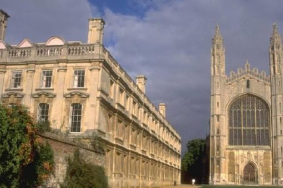 Magdalen College – Oxford