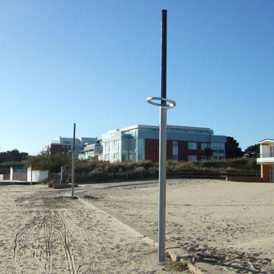 Poole Council – Sandbanks