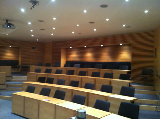 Saïd Business School – Oxford