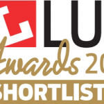 Lux Awards 2014 Shortlisted Logo