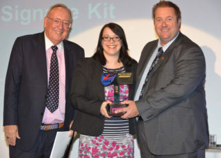 Award Win For Zeta Specialist Lighting