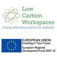 Zeta Specialist Lighting Named affiliate of Low Carbon Workspaces