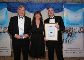 Award success for Zeta!