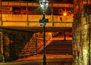 Zeta Specialist Lighting launches SmartScape Heritage