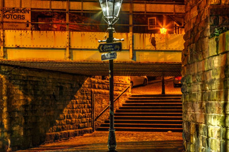 Zeta Specialist Lighting launches SmartScape Heritage