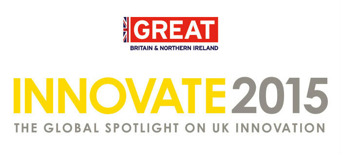 Zeta Specialist Lighting selected to exhibit at Innovate 2015