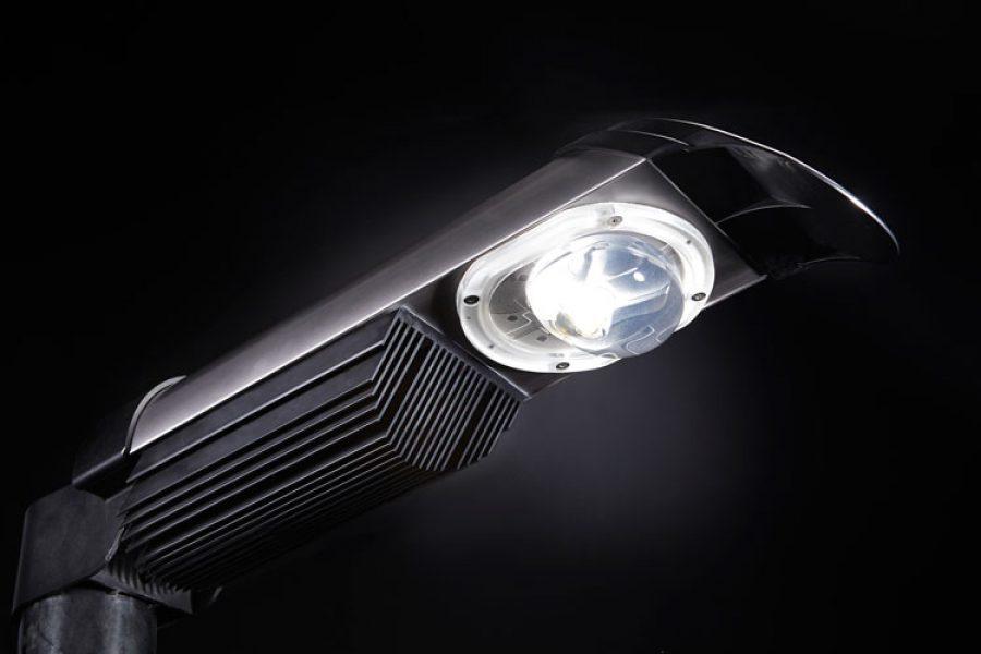 Zeta launches new LED street light… SmartScape Nano