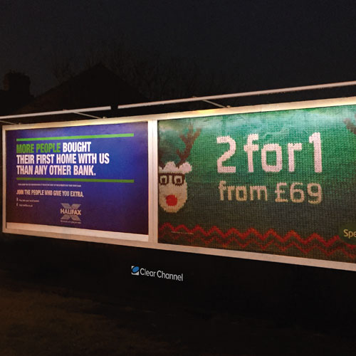 First solar-powered advertising billboards launch in Birmingham