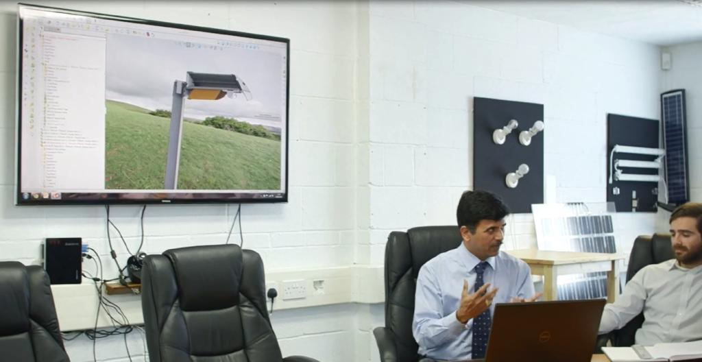 Research and Development nano presentation