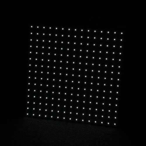 Zeta's Embedded LED Panel illuminates rebrand of Hartlebury Trading Estate