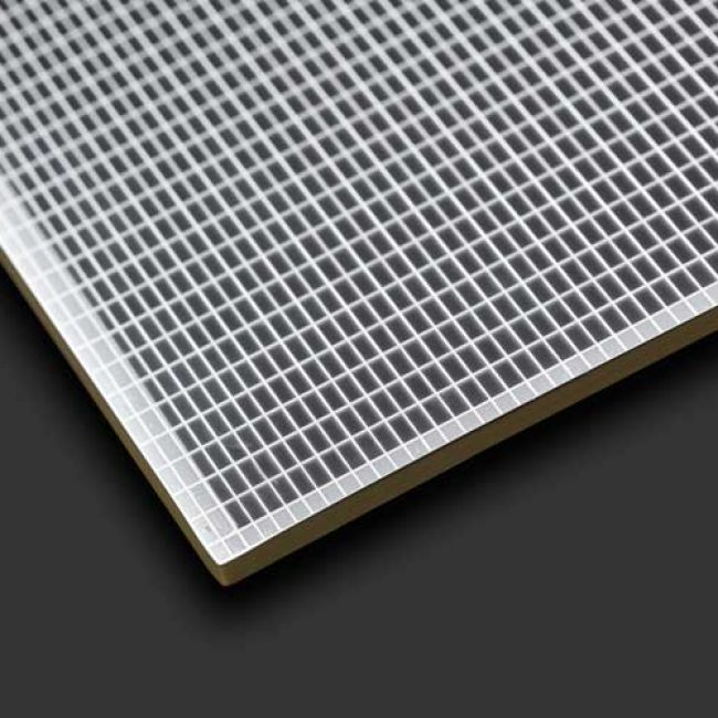 Zeta Solar Poster Case Kit Illuminates 6 And 4 Sheet Cases