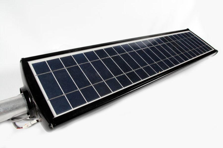 Zeta Solar Paddle
