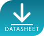 Datasheet Download Button thin line small