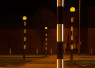 LED Retrofit Solutions for Street and Area Lighting