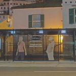 Zeta Solar Shelter Lighting Kit in Gibraltar header