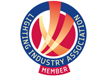 Lighting Industry Association Logo