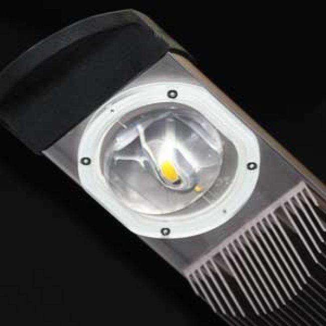 SmartScape Nano lens front cap and heatsink