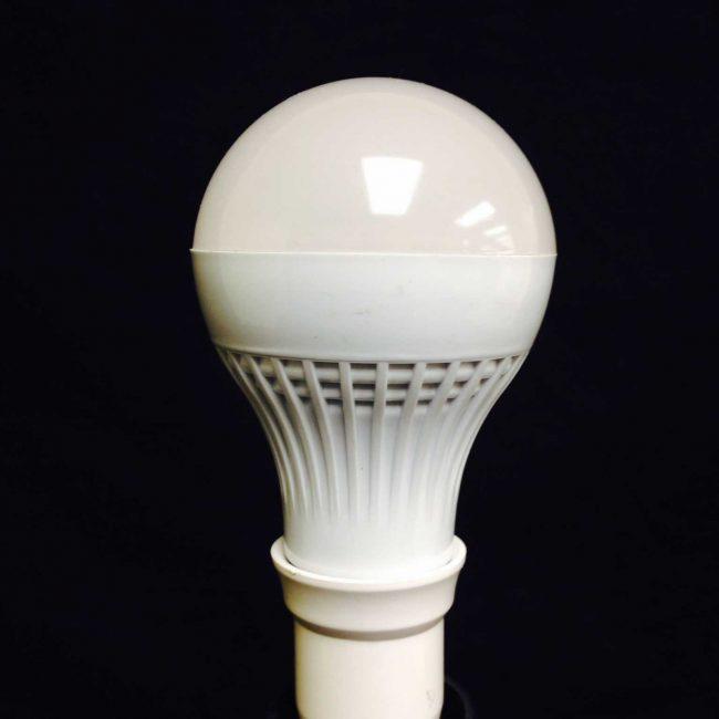 Zeta Flashing LED Belisha Lamp unlit