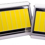 Zeta PRO LED Flood Lights large and small