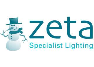 Zeta Specialist Lighting Christmas Closure Times