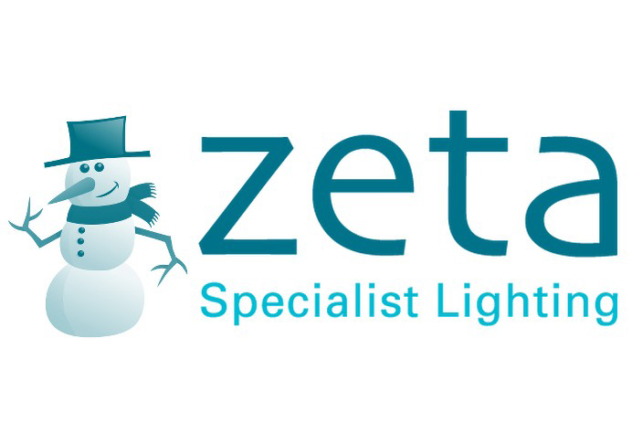 Zeta Specialist Lighting Christmas Closure Times 2017/18