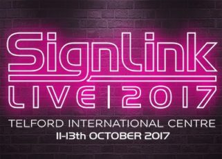 Zeta to Exhibit at SignLink Live 2017