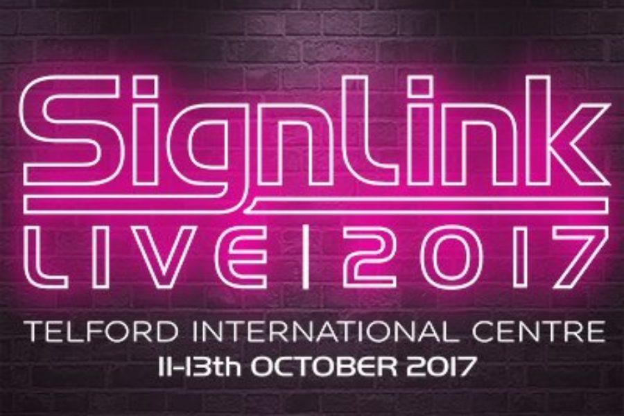 Zeta to Exhibit at SignLink Live 2017