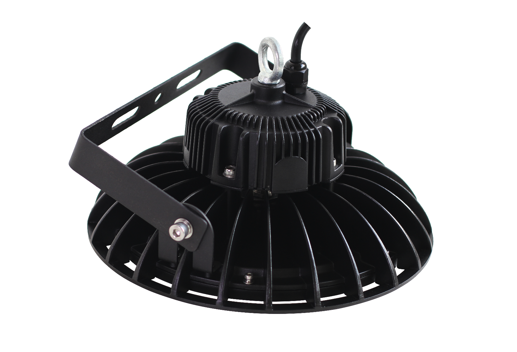 Zeta Compact Fixed LED Highbay