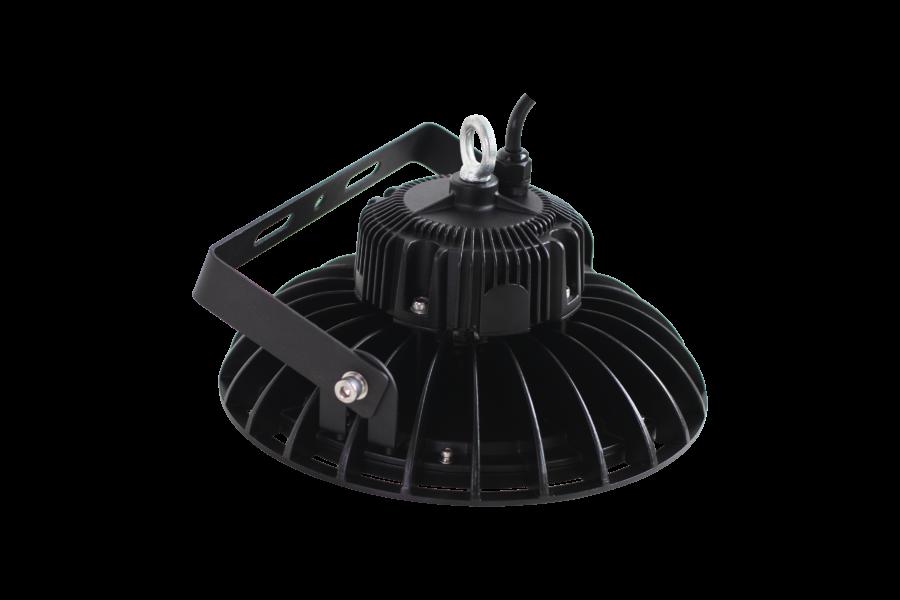 Zeta Compact Fixed LED Highbay