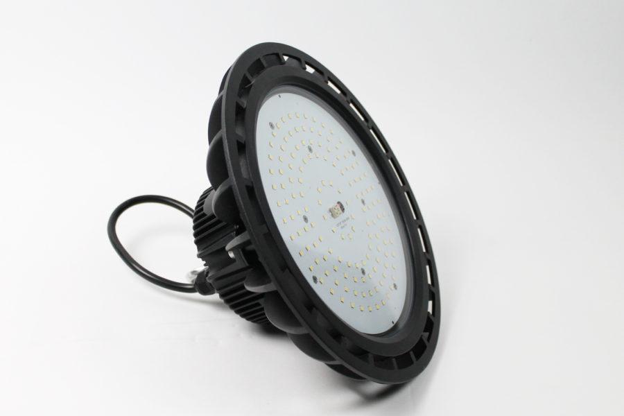 Zeta Compact Hooked LED Highbay