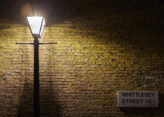 Lambeth Council upgrades lanterns with Zeta's SmartScape Heritage LED retrofit solution