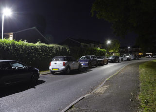 Royal Borough of Windsor and Maidenhead selects Zeta for LED street light upgrade