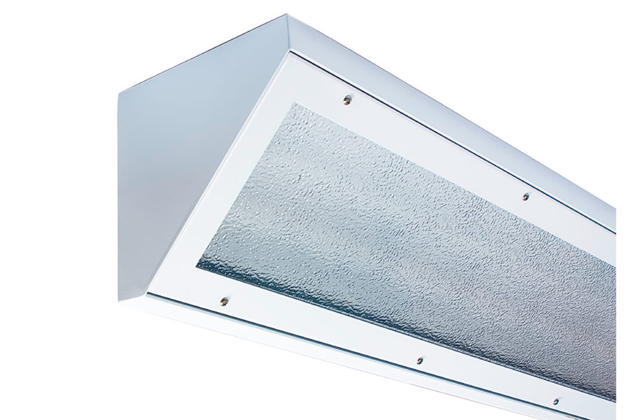 Zeta LED Subway Cornice