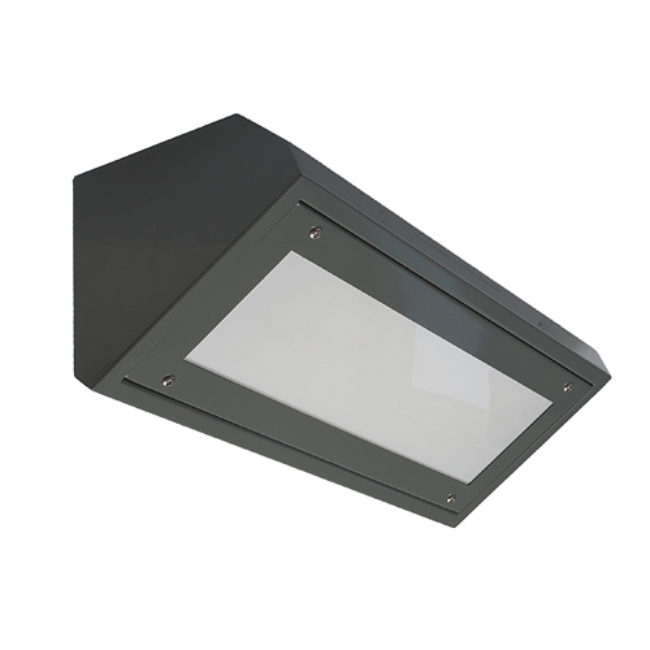 Zeta LED Subway Cornice Slim 60-30