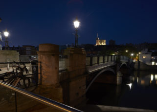 Zeta completes £2m LED upgrade for RBWM six months ahead of schedule