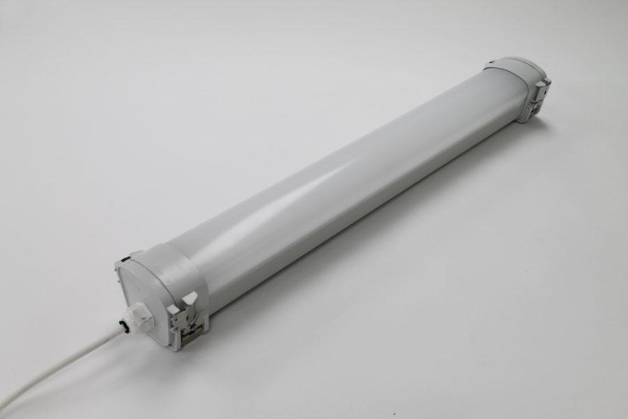 Zeta PRO LED Linear