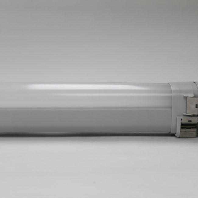 Zeta PRO LED Linear side view