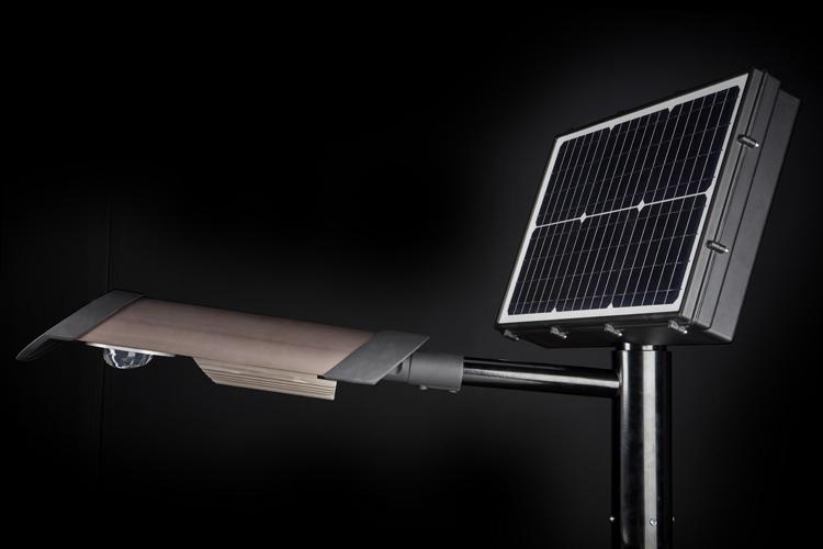Zeta Rapid Mount Solar Nano