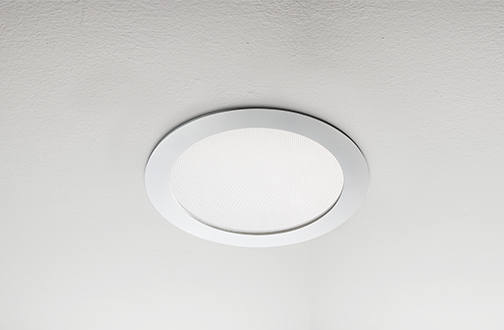 Zeta Slimline LED Downlight Mini