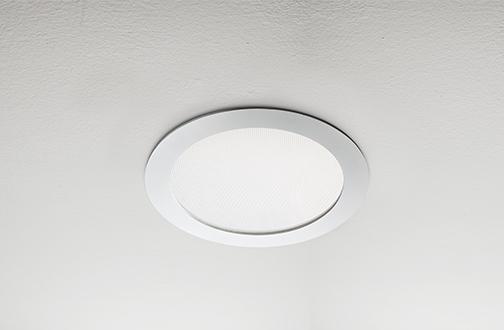 Zeta Slimline LED Downlight Mini