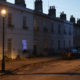 Sydney Buildings Heritage Lighting Project, Bath and North East Somerset Council (BANES)