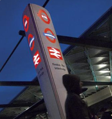 Transport for London – Finsbury Park