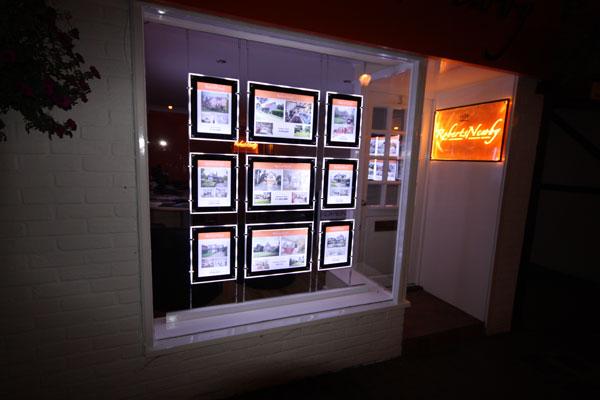 Roberts Newby Estate Agents – Buckingham
