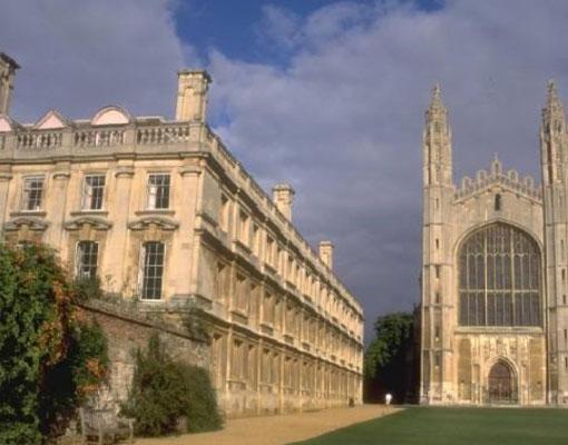 Magdalen College – Oxford