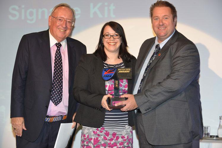 Award Win For Zeta Specialist Lighting