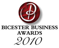 Bicester Business Awards 2010 colour