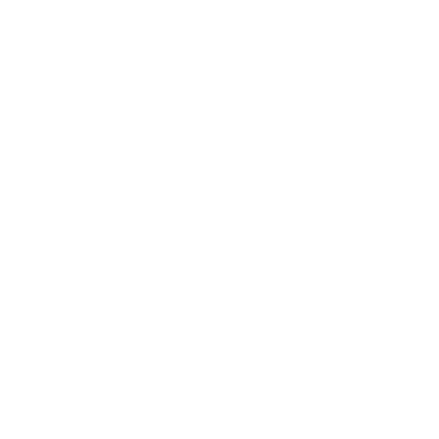 Solar icon white large