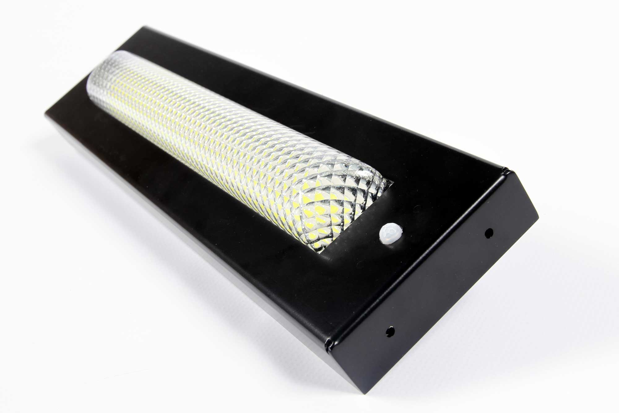 Zeta LED Shelter Light