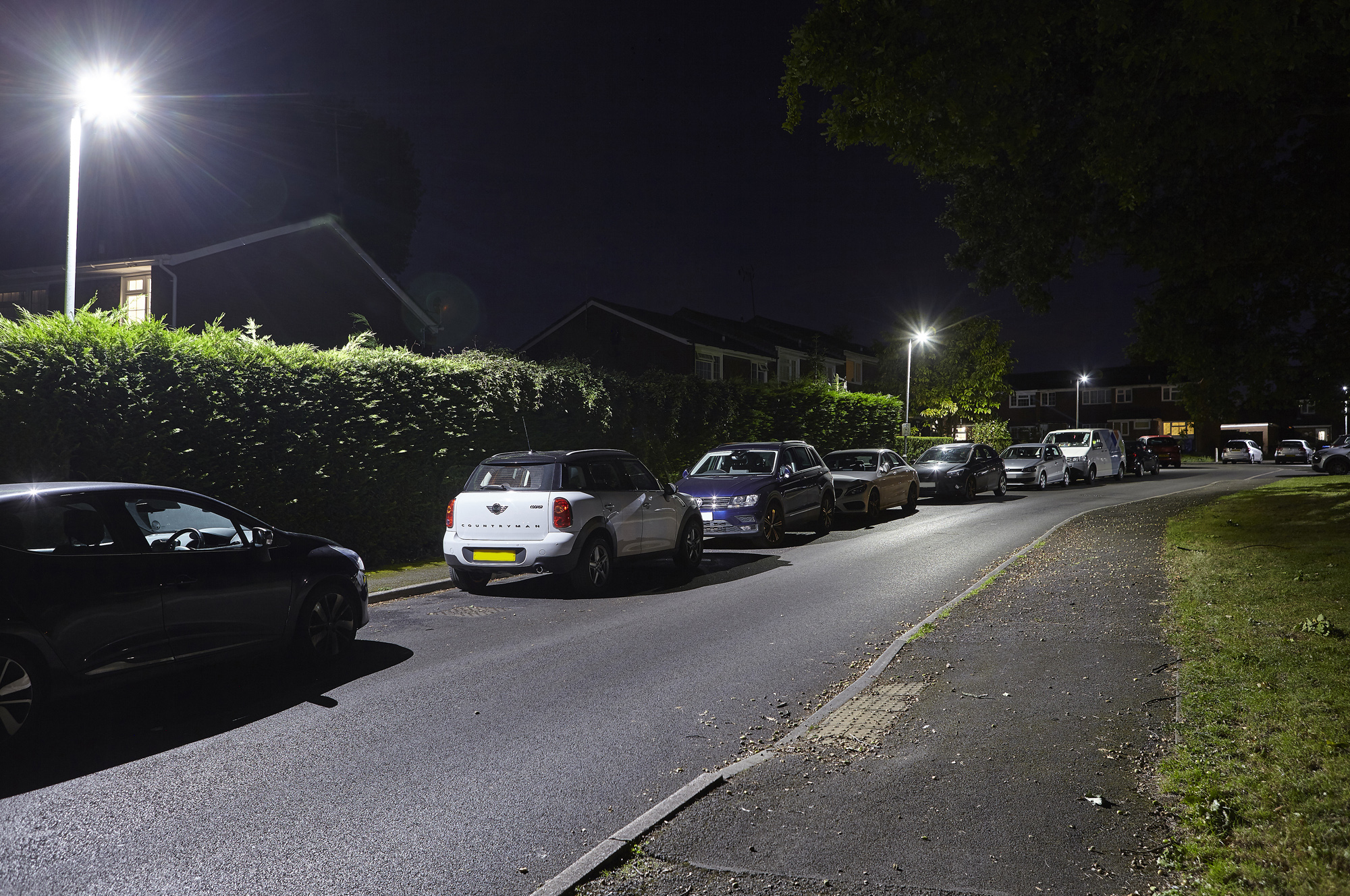 Royal Borough of Windsor and Maidenhead selects Zeta for LED street light upgrade
