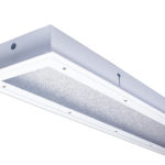 Zeta LED Subway Linear - Recess